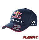 M. Webber Driver Cap